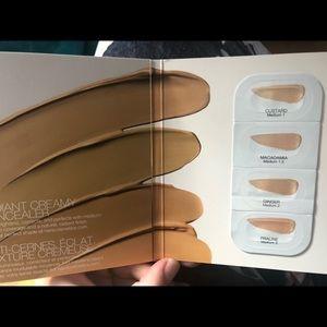 🍒4/$25🍒 NARS Radiant Creamy Concealer Samples 2